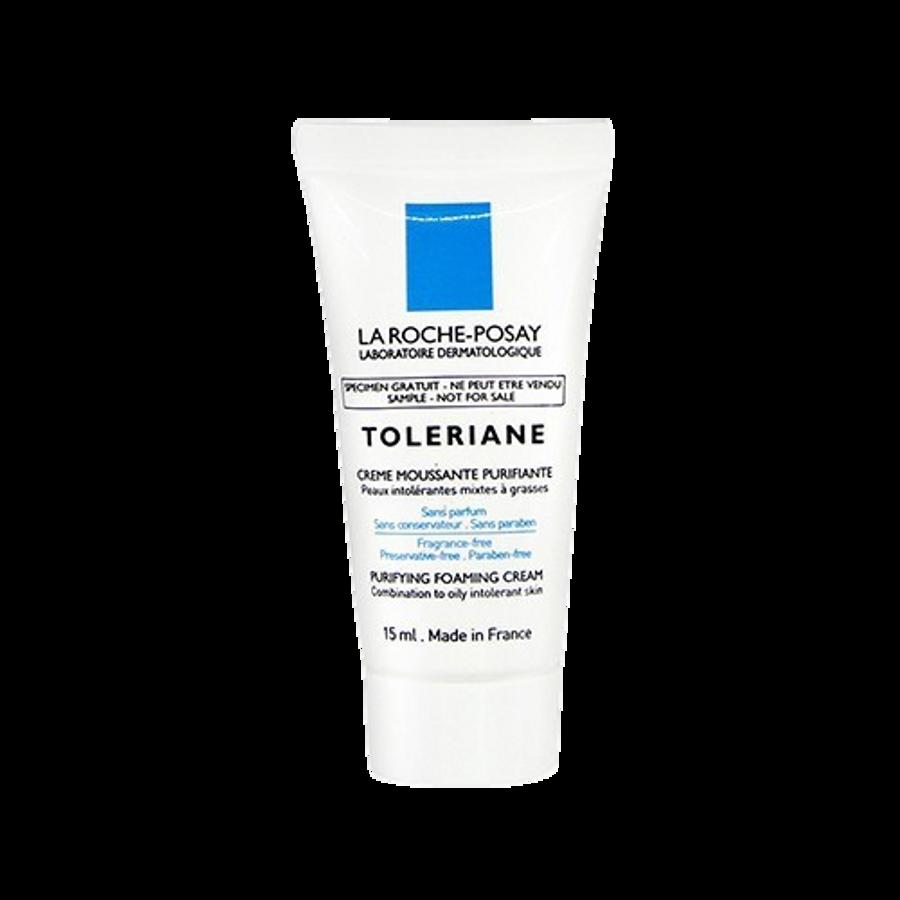 Sample Sữa Rửa Mặt La Roche Posay Toleriane 15ml