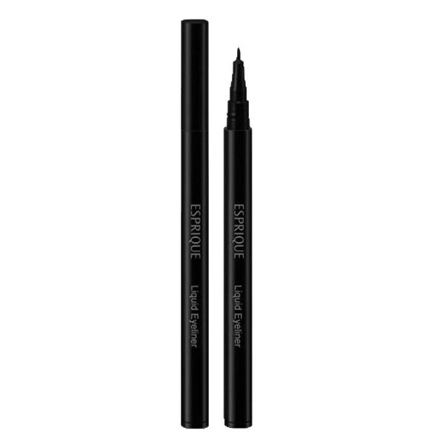 Kẻ Mắt Nước Kose Esprique Gel Pencil Eyeliner Dạng Chì Màu Đen