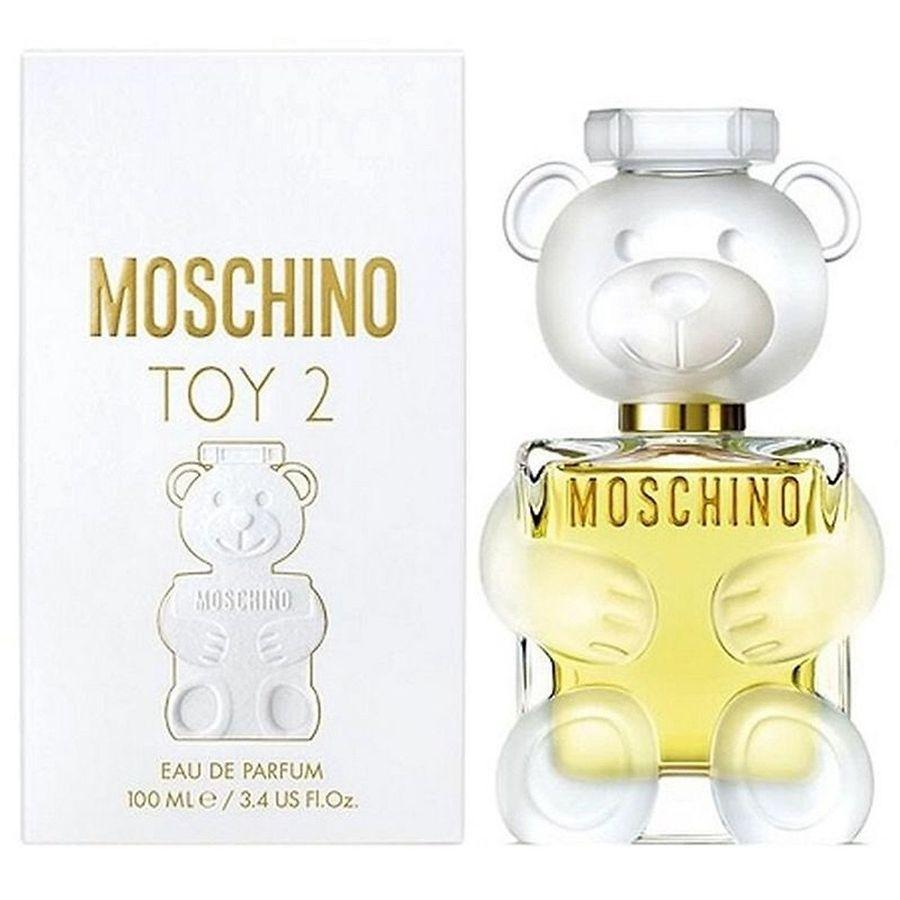 Nước Hoa Moschino Toy 2 Ngọt Ngào Thanh Mát