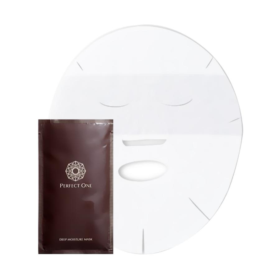 Mặt Nạ Siêu Dưỡng Chất Phục Hồi Perfect One SP Deep Moisture Mask