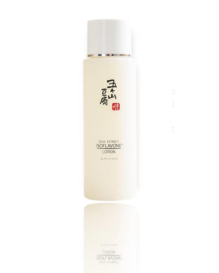 Sữa Dưỡng Da Chiết Xuất Đậu Nành Gokayama Soya Extract Lotion