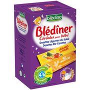 Bột ngũ cốc pha sữa Bledina 192g