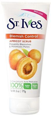 Kem tẩy tế bào chết St Ives Apricot Scrub