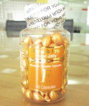 Vitamin E Health Pro Royal Jelly 90 Viên