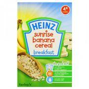 Bột ăn dặm Heinz cho bé 4 tháng (Anh)