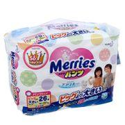 Tã quần Merries size XXL cho bé 15 – 28kg