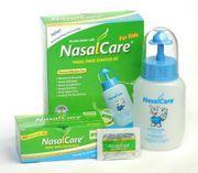 Bình rửa mũi nasalcare (cho bé)