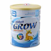 Sữa Abbott Grow 1 900g (0-6 tháng tuổi)