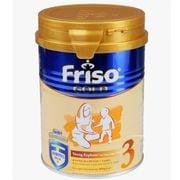 Sữa Friso Gold số 3 900g (1-3 tuổi)