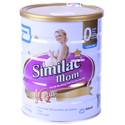 Sữa Similac Mom IQ 900g