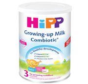 Sữa Hipp Combiotic số 3 cho bé 1 - 3 tuổi