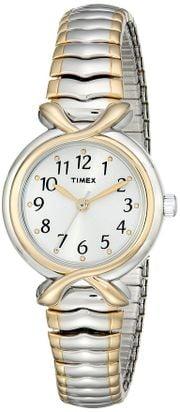 Đồng hồ Timex T218549J kiểu cách dành cho nữ