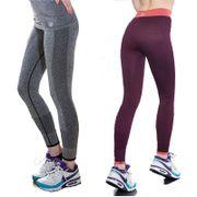 Quần tập gym nữ dáng dài Move