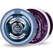 The Body Shop Blueberry-Tẩy da chết toàn thân hương Việt Quất