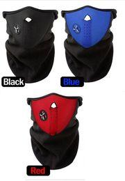 Khẩu trang phượt Ninja vải nỉ mềm (set 2 chiếc)