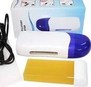 Bộ Máy wax lông bằng sáp gồm: 1 máy, 1 sáp wax và 7 tờ giấy