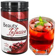 Bột Neocell Collagen Beauty Infusion 5000mg Hương Mạn Việt Quất Cranberry