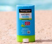 Kem chống nắng Neutrogena cho bé dạng lăn