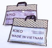 Chiếu lụa điều hòa Kiko Việt Nam