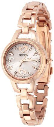 Đồng hồ Seiko nữ SWFH032 thanh lịch và cổ điển