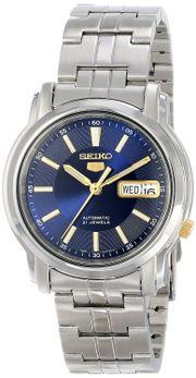 Đồng hồ Seiko 5 SNKL79K1 cho nam dây kim loại