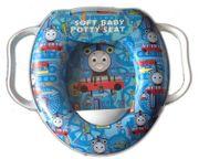 Miếng lót bồn cầu cho bé Disney hình tàu hỏa Thomas