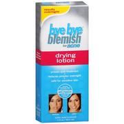 Lotion hỗ trợ cải thiện mụn Bye Bye Blemish chính hãng từ Mỹ