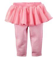 Quần legging liền váy thu đông cho bé gái
