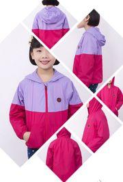 Áo gió Superdry xuất Nhật cho trẻ em
