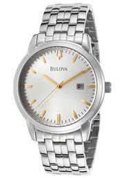 Đồng hồ Bulova 96B196 phong cách lịch lãm cho nam