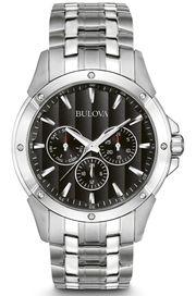 Đồng hồ Bulova 96C107 chính hãng dành cho nam