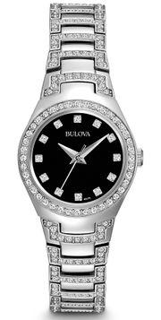Đồng hồ Bulova 96L170 chính hãng dành cho nữ