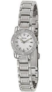 Đồng hồ Bulova 96R156 sang trọng dành cho nữ