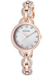 Đồng hồ Bulova 98L207 cho nữ