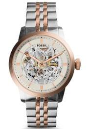 Đồng hồ Fossil Automatic ME3075 lộ máy dành cho nam