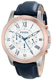 Đồng hồ Fossil FS4930 chính hãng dành cho nam