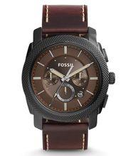 Đồng hồ Fossil dây da FS5121 chính hãng cho nam
