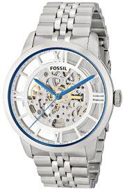 Đồng hồ Fossil Automatic ME3044 lộ máy cho nam