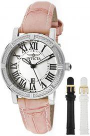 Đồng hồ Invicta 13967 kèm 2 dây dành cho nữ