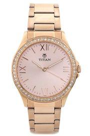 Đồng hồ Titan 9955WM01 dành cho nữ