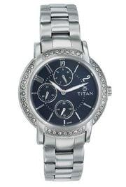 Đồng hồ Titan 9966SM01 dành cho nữ