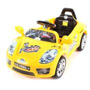 Ô tô điện cho bé 1 chỗ ngồi 77993 (1 động cơ)