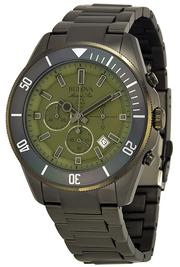 Đồng hồ Bulova 98B206 mạnh mẽ, nam tính cho nam