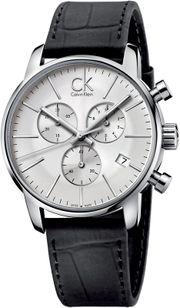 Đồng hồ CK dây da K2G271C6 nam tính, lịch lãm cho nam