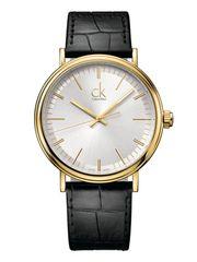 Đồng hồ CK dây da K3W215C6 chính hãng cho nam