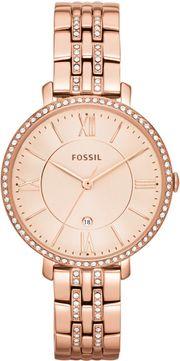 Đồng hồ Fossil dây da ES3546 chính hãng cho nữ