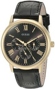 Đồng hồ Guess dây da U0496G5 dành cho nam