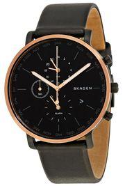 Đồng hồ Skagen SKW6300 dây da dành cho nam