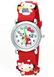 Đồng hồ trẻ em Hello Kitty TimerMall dễ thương cho bé gái