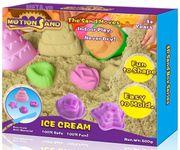 Cát tạo hình các loại bánh kem MS11